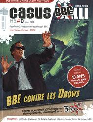 CASUS BELLI -  AVRIL 2014 (FRANÇAIS) -  HORS SÉRIE 00
