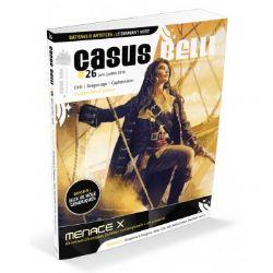 CASUS BELLI -  JUILLET / AOÛT 2018 (FRANÇAIS) 26