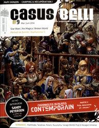 CASUS BELLI -  MAI / JUIN 2014 (FRANÇAIS) 09