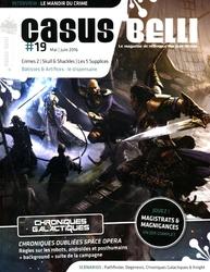 CASUS BELLI -  MAI / JUIN 2016 (FRANÇAIS) 19