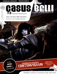 CASUS BELLI -  NOVEMBRE / DÉCEMBRE 2013 (FRANÇAIS) 08