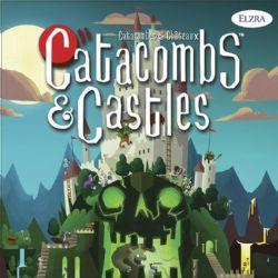 CATACOMBS & CASTLES (ANGLAIS)