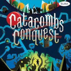 CATACOMBS CONQUEST (MULTILINGUE)