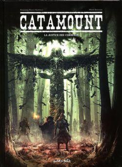 CATAMOUNT -  LA JUSTICE DES CORBEAUX 03