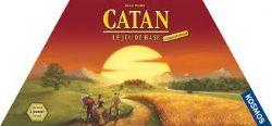 CATAN -  VERSION DE VOYAGE (FRANÇAIS)