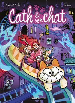 CATH & SON CHAT 08