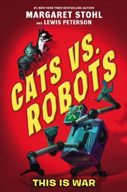 CATS VS. ROBOTS -  THIS IS WAR 01