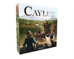 CAYLUS 1303 (ANGLAIS)