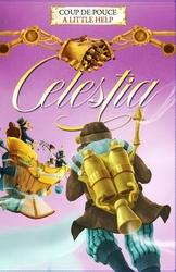 CELESTIA -  COUP DE POUCE (MULTILINGUE)