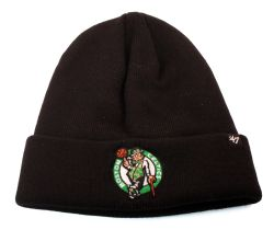 CELTICS DE BOSTON -  TUQUE À POMPOM