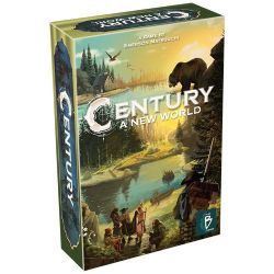 CENTURY -  A NEW WORLD (MULTILINGUE)
