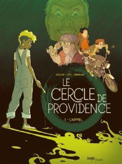 CERCLE DE PROVIDENCE, LE -  L'APPEL 01