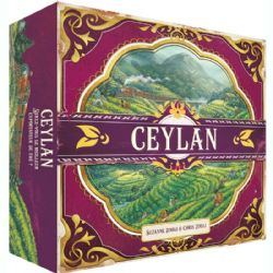 CEYLAN (FRANCAIS)