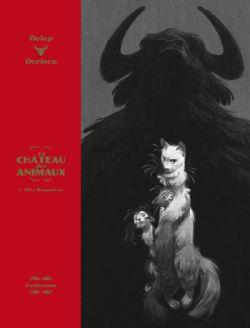CHÂTEAU DES ANIMAUX, LE -  MISS BENGALORE - AVEC UN EX-LIBRIS - EDITION DE LUXE