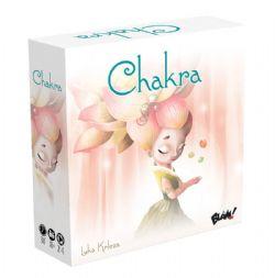CHAKRA (FRANÇAIS)