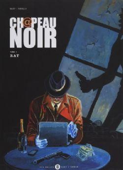 CHAPEAU NOIR -  RAT 01