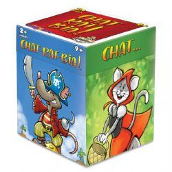 CHAT-RAT-BIA! (FRANÇAIS)