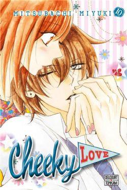 CHEEKY LOVE -  (V.F.) 10