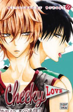 CHEEKY LOVE -  (V.F.) 11