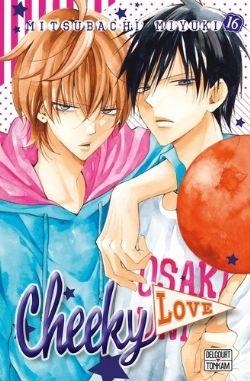 CHEEKY LOVE -  (V.F.) 16