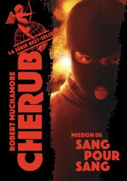 CHERUB (EDITION 2019) -  SANG POUR SANG 06