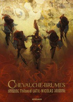 CHEVAUCHE-BRUMES -  (GRAND FORMAT) 01