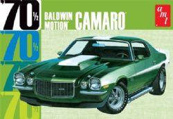 CHEVROLET -  CAMARO BALDWIN MOTION 1970 1/25- VERT (MOYEN)