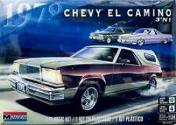 CHEVROLET -  CHEVY EL CAMINO 1978 1/24 (NIVEAU 4)