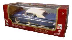 CHEVROLET -  IMPALA 1959 1/18 - USAGÉ