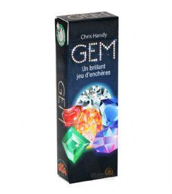 CHEWING GAME -  GEM (FRANÇAIS)