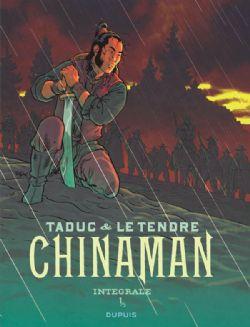 CHINAMAN -  INTÉGRALE 01