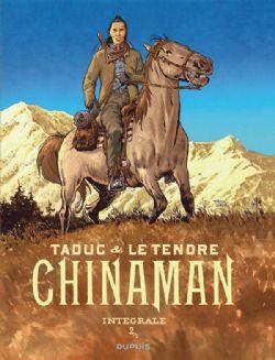 CHINAMAN -  INTÉGRALE 02