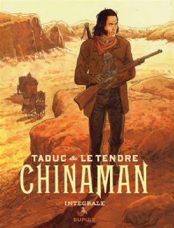 CHINAMAN -  INTÉGRALE 03