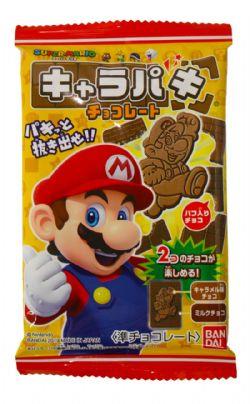 CHOCOLAT -  SUPER MARIO