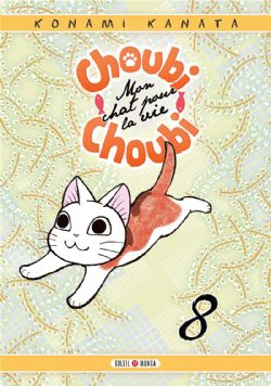 CHOUBI-CHOUBI, MON CHAT POUR LA VIE -  (V.F.) 08