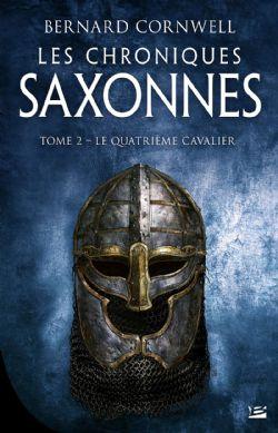 CHRONIQUES SAXONNES, LES -  LE QUATRIÈME CAVALIER (GRAND FORMAT) 02