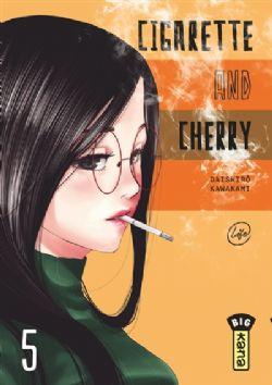 CIGARETTE AND CHERRY -  (V.F.) 05