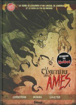 CIMETIÈRE DES ÂMES, LE 01