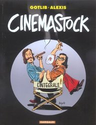 CINEMASTOCK -  L'INTÉGRALE