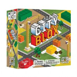 CITY BLOX (MULTILINGUE)