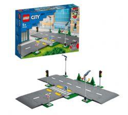 CITY -  PLAQUES DE RUE (112 PIÈCES) 60304