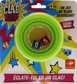 CLAC BLUFF (FRANÇAIS)