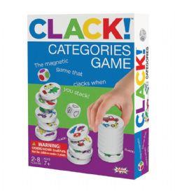 CLACK! CATEGORIES (ANGLAIS)