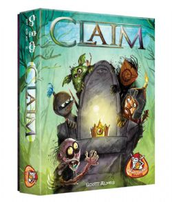 CLAIM (ANLGAIS)