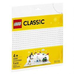 CLASSIC -  LA PLAQUE DE BASE BLANCHE (1 PIÈCES) 11010