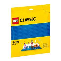 CLASSIC -  PLAQUE DE BASE BLEUE 10714