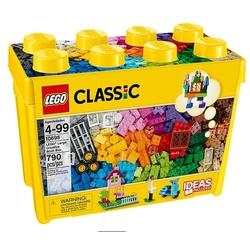 CLASSIC -  SEAU CREATIF LEGO (790 PIÈCES) 10698