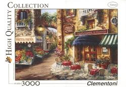 CLEMENTONI -  BON APPÉTIT (3000 PIÈCES)