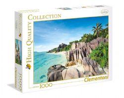 CLEMENTONI -  PARADISE BEACH (1000 PIÈCES)