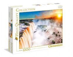 CLEMENTONI -  WATERFALL (1000 PIÈCES)